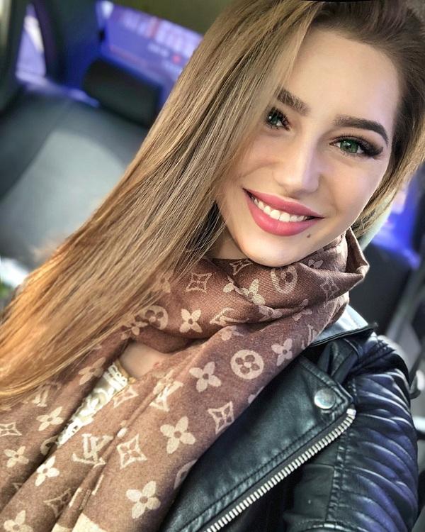 Alina russian brides free