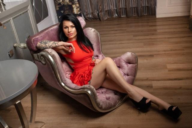 Olga  russian brides nz