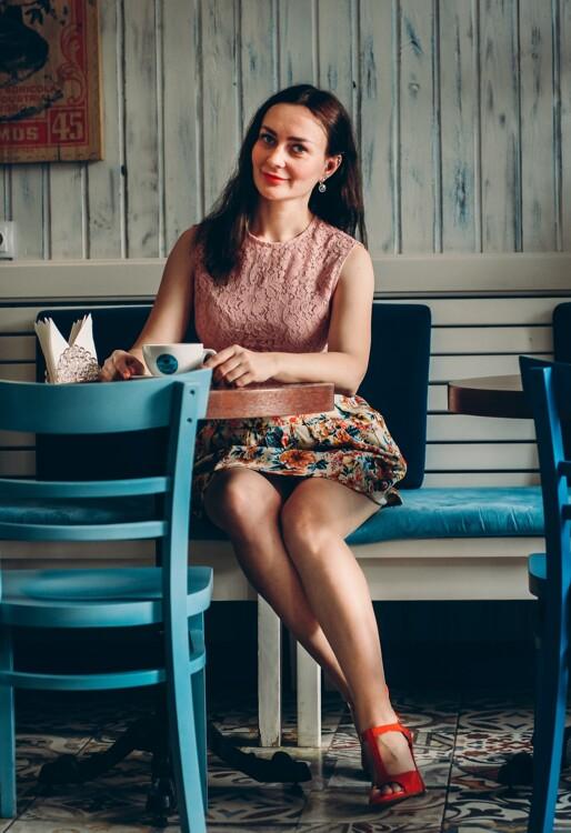 Nadezhda russian brides reviews
