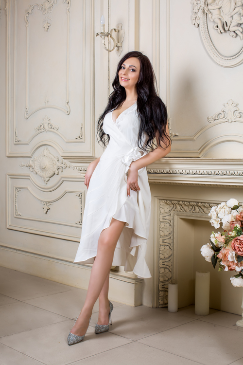 Liliya russian brides team