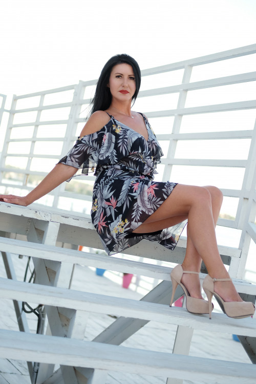 Svetlana online dating in israel