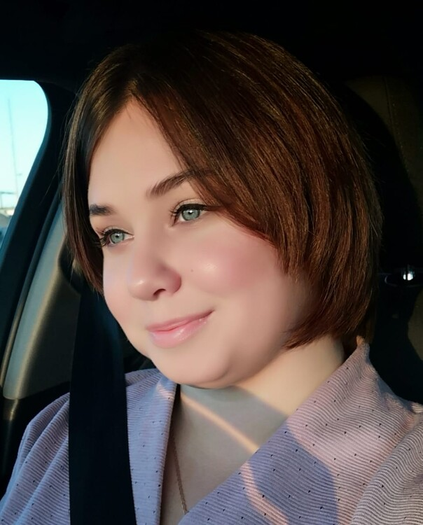 Oxana russian dating app photos