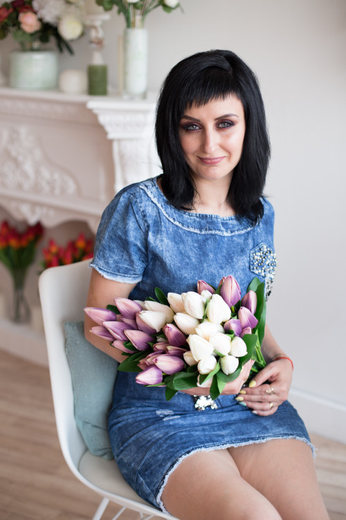 Oksana russian dating nz