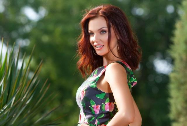 Juliya russian dating photos daily mail