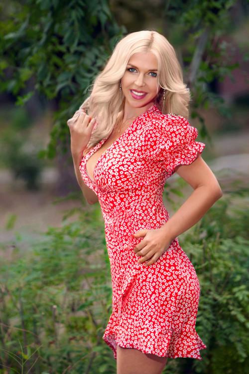 Lyudmila russian dating profile photos