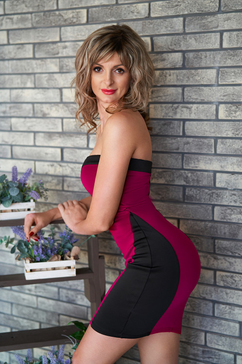 Kristina russian dating profile pics