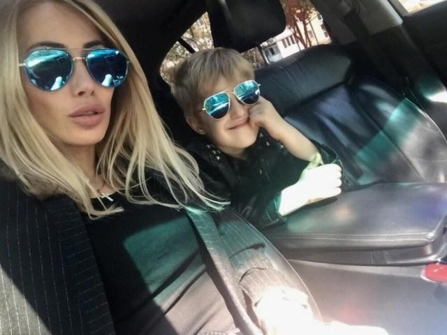 Sveta russian dating tv show