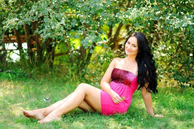 Olga the russian dating site