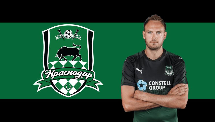 Andreas Granqvist Fc Krasnodar S Swedish Warrior Looking To Return Home Russian Football News