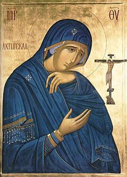 Православные Иконы Богоматери: Основные Типы | Русская Икона