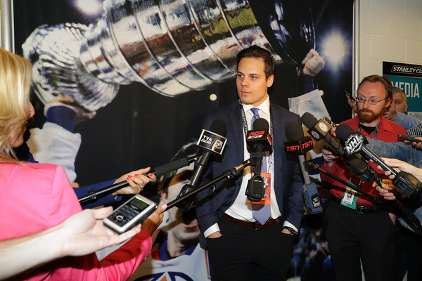 2016+NHL+Draft+Top+Prospects+Media+Availability+Qmg-oESvOKrl