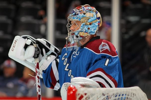 Doug Pensinger - Varly