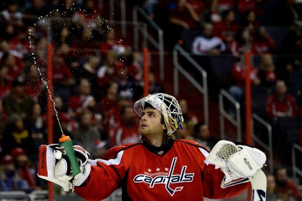 Holtby - Patrick Smith
