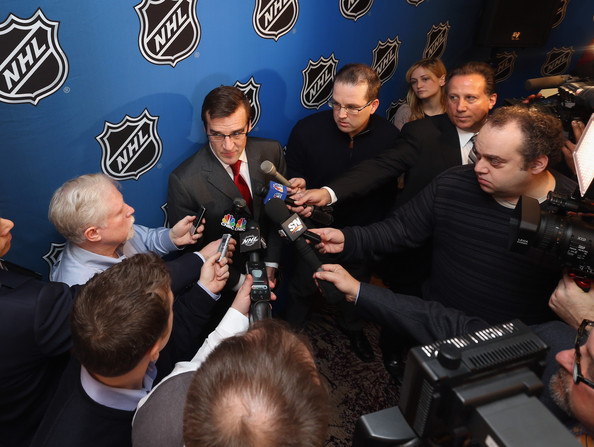 NHL+Media+Availability+PEK0AaR7Wkal