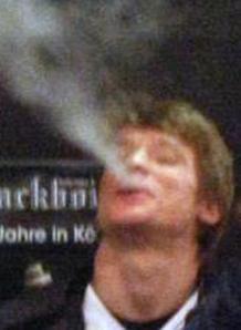 Alex Semin Smoking. THE DRAMA!!