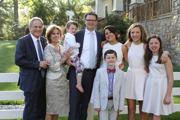 bensten-family