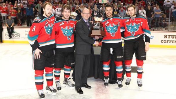 bowey-trophy