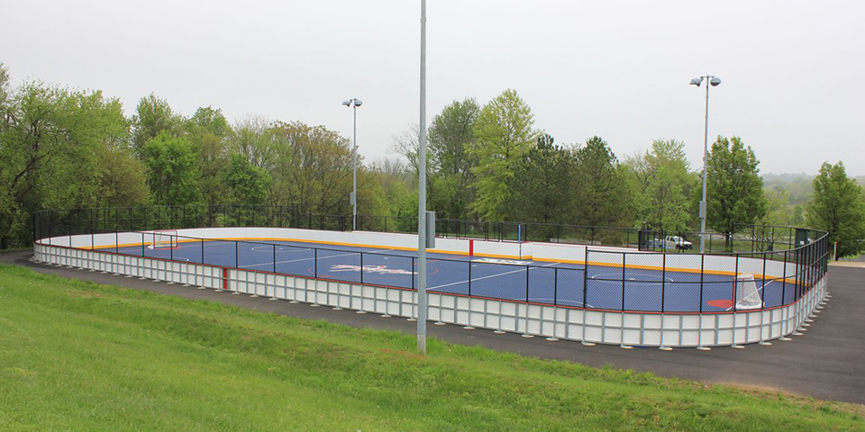 959ea79931ce1 Four street hockey rinks refurbished by the Capitals are now open