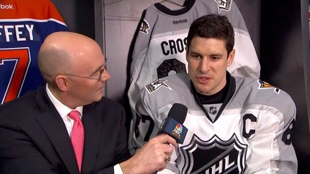 Crosby Ovechkin