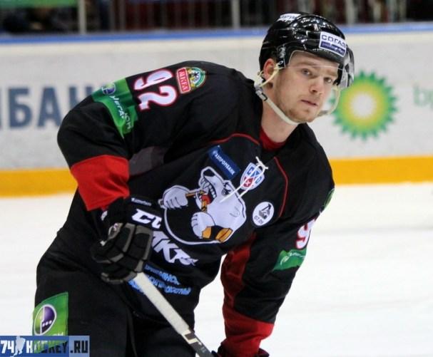 Evgeny Kuznetsov