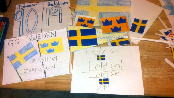 go-sweden