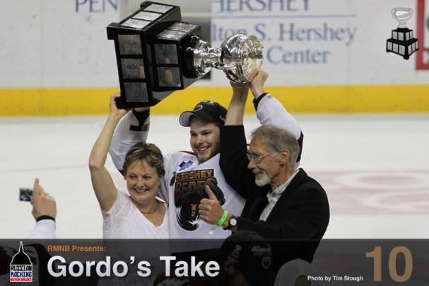 Gordo's Take