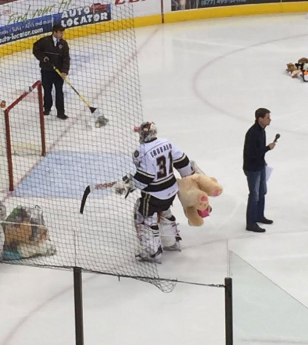 grubauer-stuffed-animal