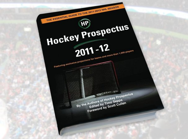 Hockey Prospectus 2011-12