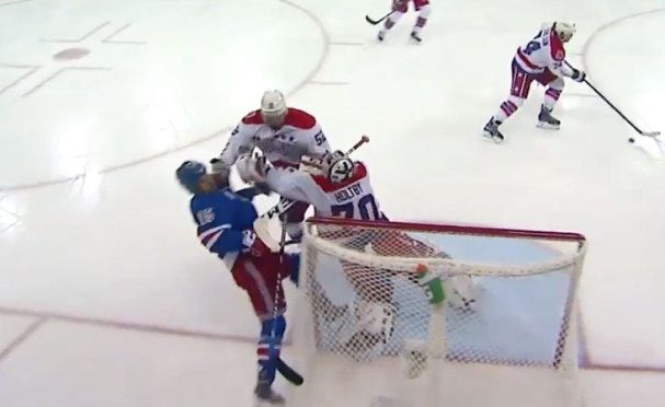 holtpunch