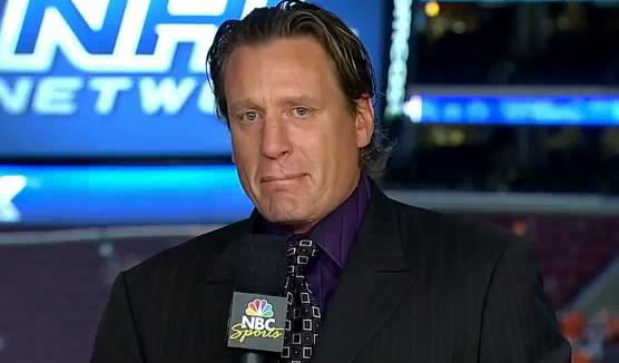 Image result for jeremy roenick nbc""