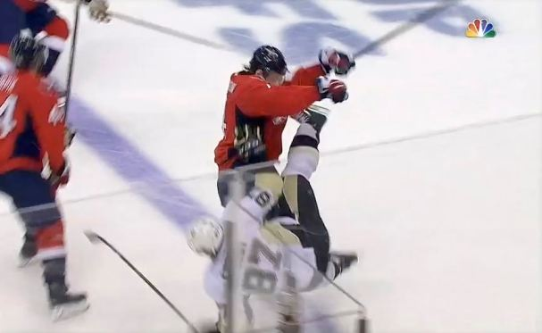 john-carlson-big-hit-crosby