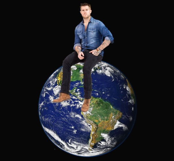 mike-green-on-top-of-the-world