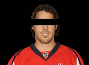 """Vokoun is the médiocre choice. He lacks flow."" - Anonymous Capitals supporter"