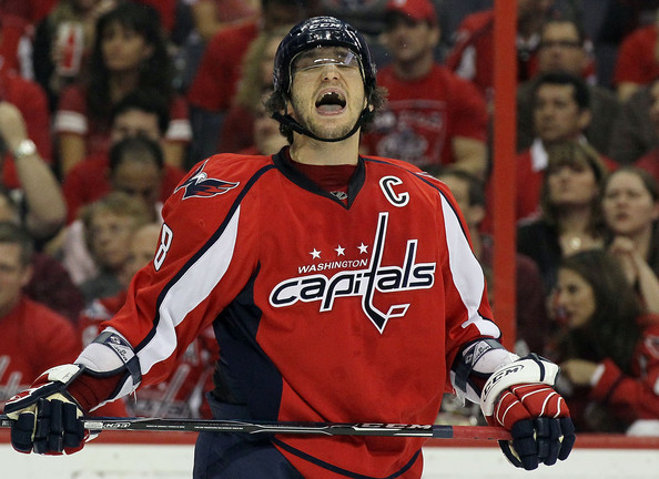 Ovechkin Speaks!