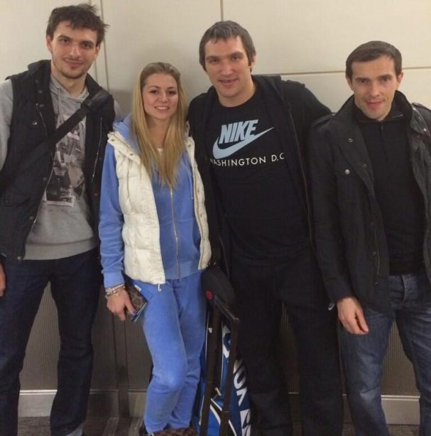 ovi-and-friends