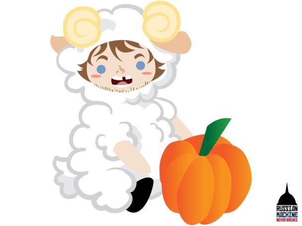 Sheepvechkin