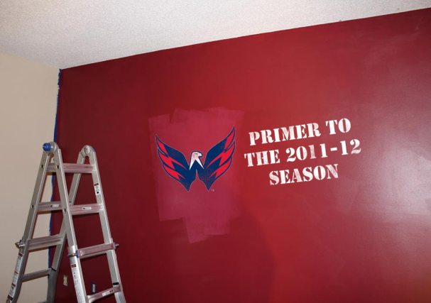 Primer to the 2011-12 Capitals Season