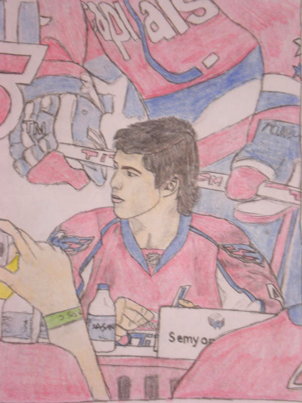 semyon-varlamov-signing-autographs-drawing