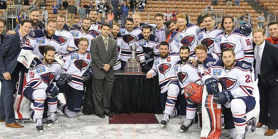 ebadd2a1a44 South Carolina Stingrays advance to ECHL Final for fifth time in franchise  history