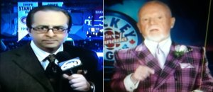 Joe B. and Don Cherry Suits of the Night