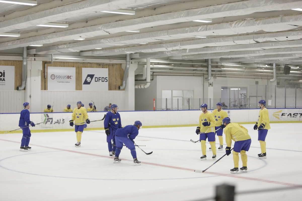 team-sweden-practice