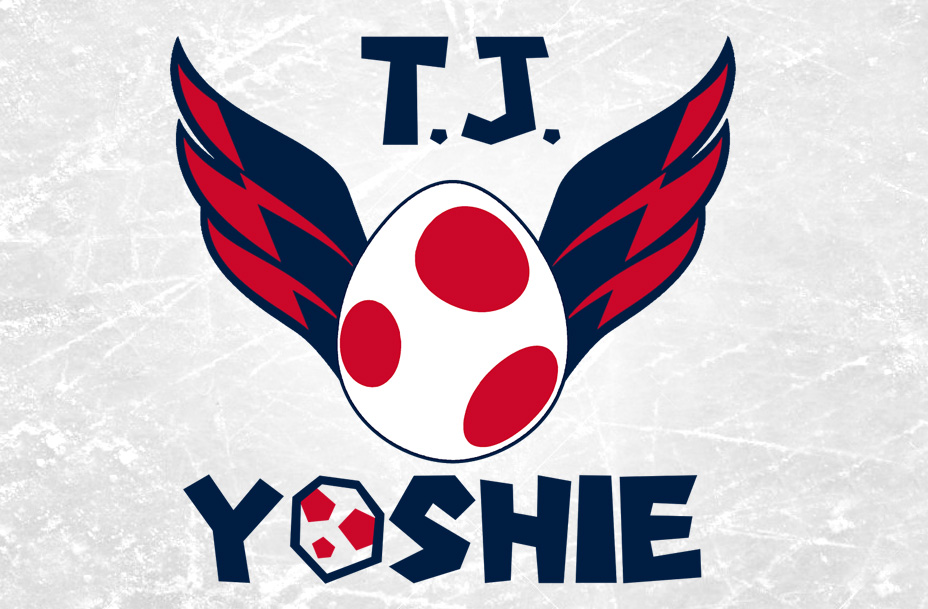 Your Wish Has Come True: The Brouwer Rangers Are Now TJ Yoshie