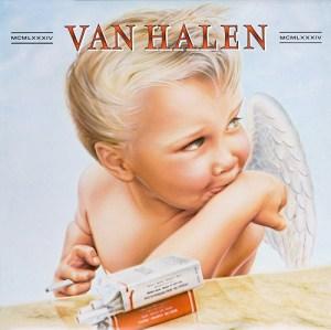 Van Halen's Album 1984