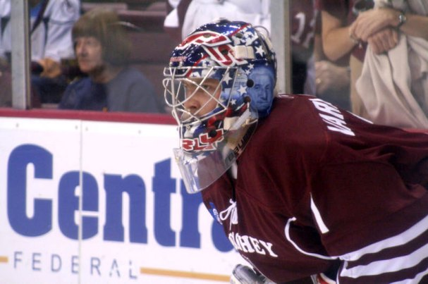 Varly has 21 saves in his first rehab start with the Bears.