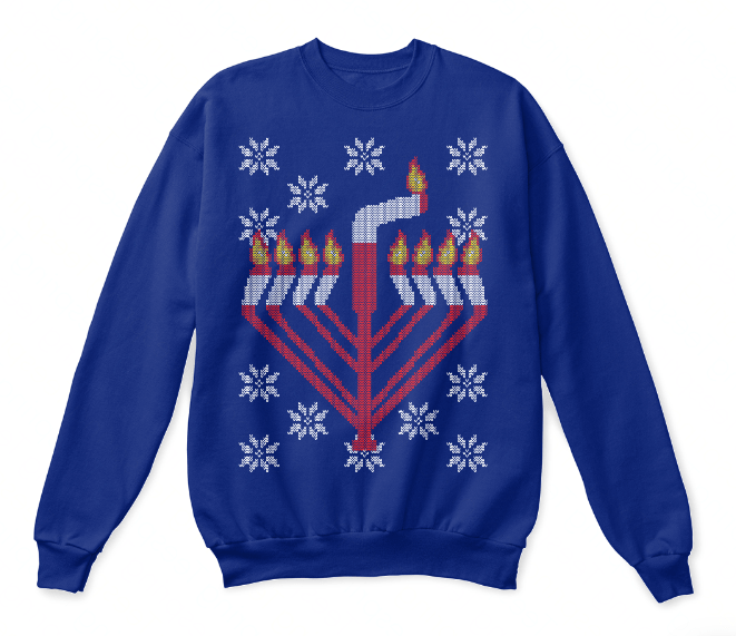 ccff36c55 Our Ugly Holiday Sweaters this year will make you the champion of ...