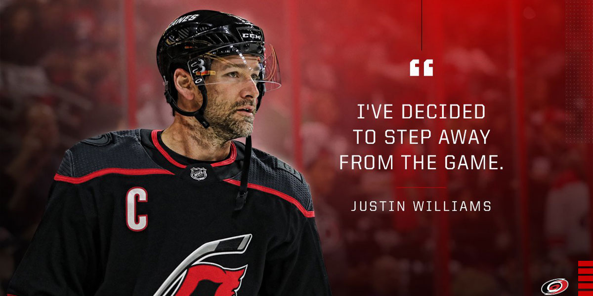 Image result for Justin WIlliams