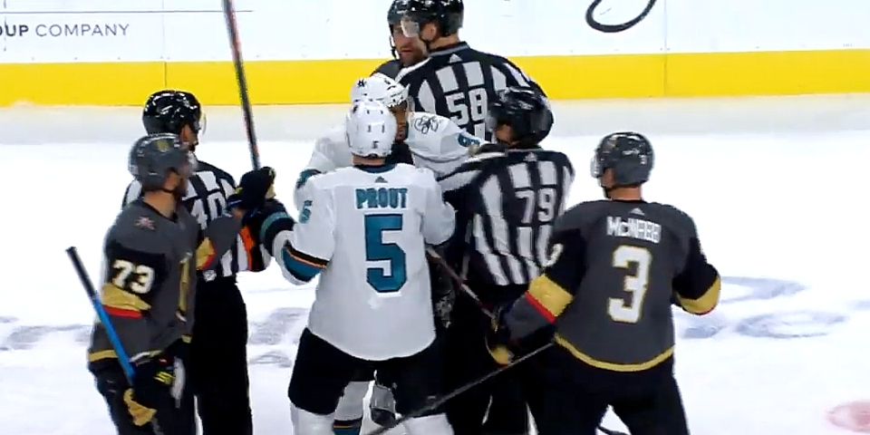 Evander Kane Suspended Three Games for Abuse of Official