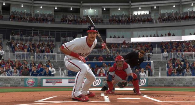 The Soto Shuffle makes MLB The Show 20