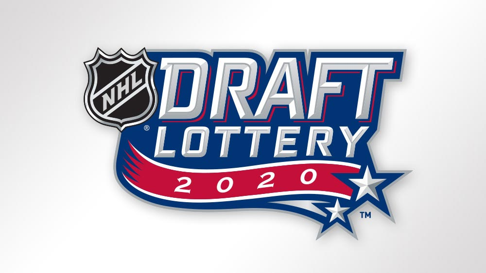 Phase 2 Of 2020 Nhl Draft Lottery Scheduled For Monday