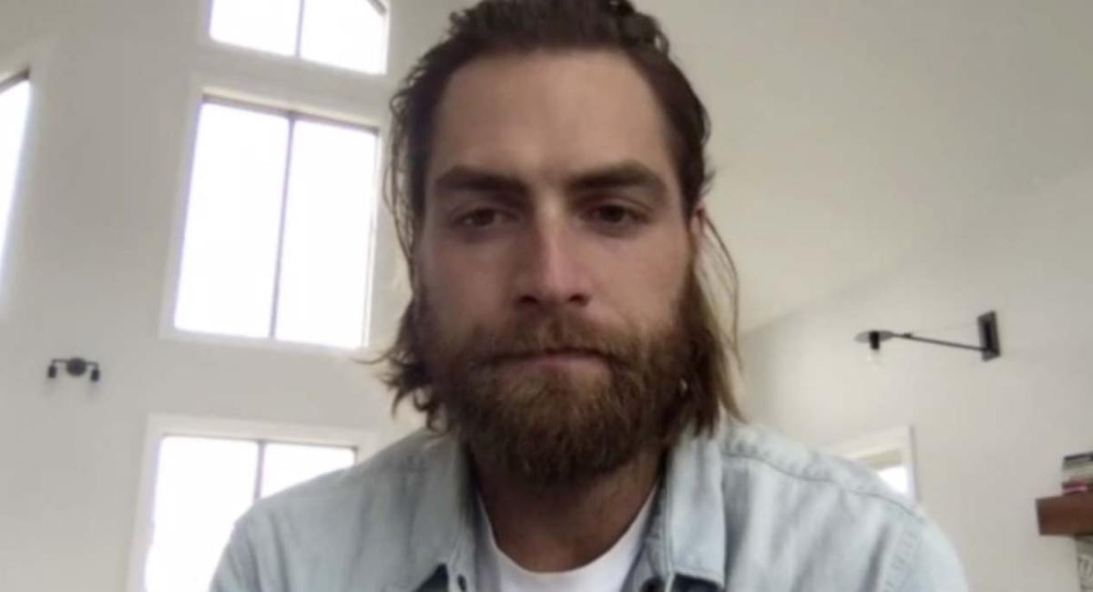 Braden Holtby: Washington DC 'is always going to hold that special place in my family's heart'